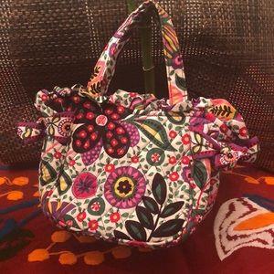 🌷Beautiful Vera Bradley Small Bag
